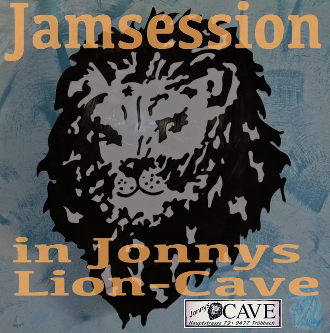 Jam-Night @ Jonny's Cave